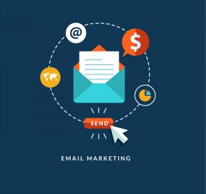 Email marketing: amplio alcance y bajo costo