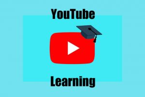 YouTube Learning, la apuesta educativa de la red social
